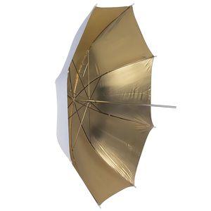 Dorr RS-84 Gold Reflective Umbrella