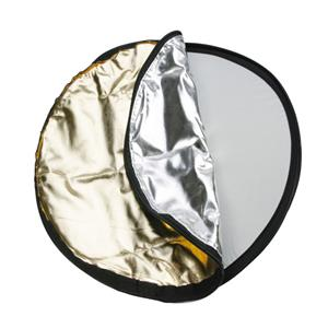 Dorr CRK-52 132cm Foldable Reflector Kit 5 in 1
