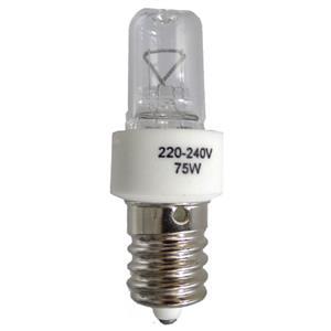 Dorr E14 Modeling Light Bulb 75W 220-240V Blub