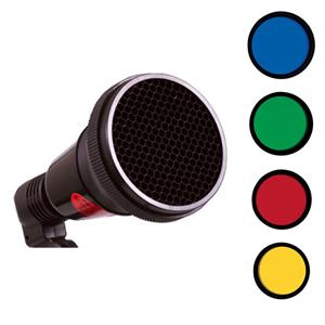 Dorr Honeycomb and Colour Filter Kit