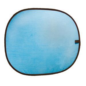Dorr Light Blue Monochrome Backdrop 92x122cm