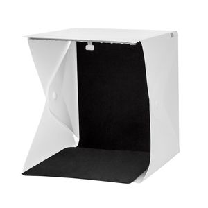 Dorr Photo Light Box LED for Product Photography ML-2020