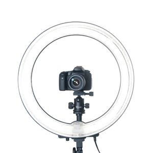 Dorr SL-45 Studio Ring Light | Daylight 5300K | 290 - 860 Lux/1m | 75 Watt