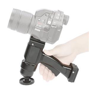 Dorr Take and Shoot Camera Grip Tripod Head