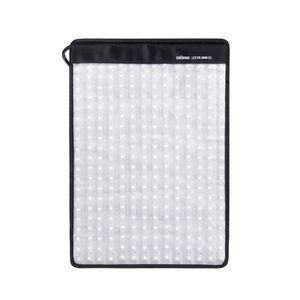 Dorr FX-3040 LED Flexible Light Panel | 280 LEDs | Daylight 5600K | 1230 Lux/1m