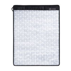 Dorr FX-4555 BC LED Flexible Light Panel | 504 LEDs | 3000K-5600K Bi-Colour | 3660 Lux/1m