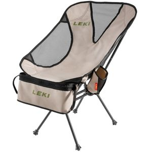 Leki Breeze Foldable Chair - Olive