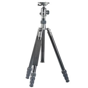 Dorr HQ1650 4 Section Aluminium Tripod with HQ33 QR Ball Head