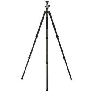 Dorr HQ1615C 3 Section Carbon Fibre Tripod with HQ33 QR Ball Head