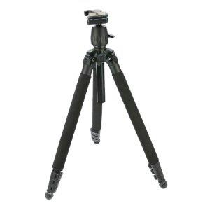 Dorr Pro Black 0 Tripod Inc Ball Head with Quick Release