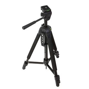 Dorr HDV-606 Tripod / Monopod with 3 Way Pan Head