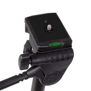 Dorr Quick Release Plate for HDV-606 and 808 Tripod