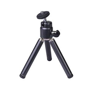 Dorr MB-205 Mini Ball Table Top Black Tripod