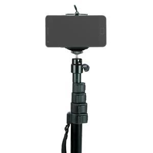 Dorr Smartphone Holder for Tripods and Monopods - 10cm
