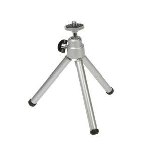 Dorr Micro Ball Mini Pod Tripod for Compact Cameras