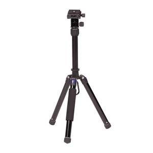 Dorr Voyage RV-115 Travel Aluminium 5 Section Tripod with Ball Head