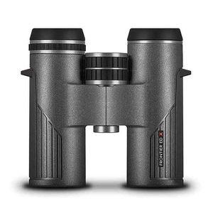 Hawke 8X32 Frontier ED X Grey Binoculars | 8X Magnification | Fully Multicoated | Waterproof | BAK4