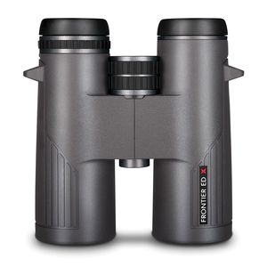 Hawke 10x42 Frontier ED X Grey Binoculars