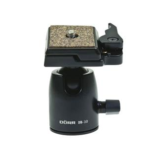 Dorr DB-30 Tripod Ball Head with Quick Release