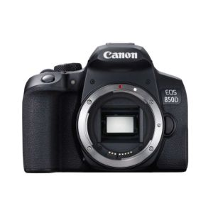 Canon EOS 850D Camera