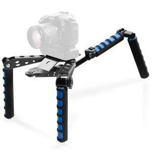 Dorr D-SLR and Movie Spider Shoulder Mount