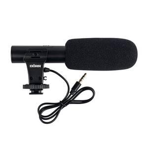 Dorr Universal Directional CV-02 Microphone