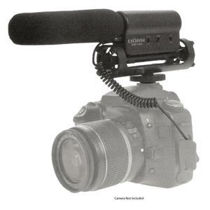 Dorr DM 220 Condenser Microphone