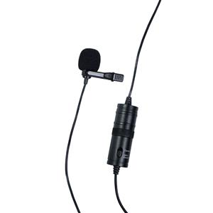 Dorr LV 10 Lavalier Microphone | Lapel Mic | 3.5mm with 6.3mm Adapter