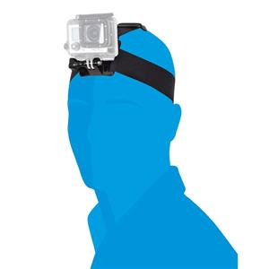 Dorr GP-05 GoPro Head Strap