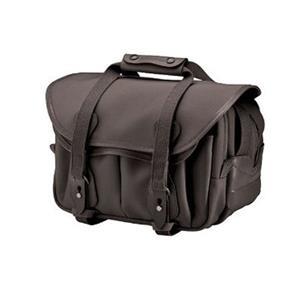 Billingham 225 Black Canvas Camera Bag
