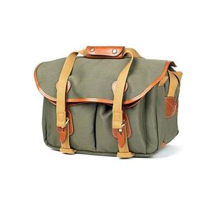 Billingham 335 Sage Tan FibreNyte Camera Bag
