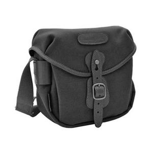 Billingham Hadley Digital Black Canvas Camera Bag