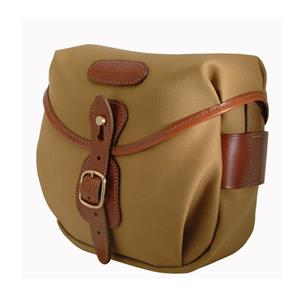 Billingham Hadley Digital Khaki and Tan Canvas Camera Bag