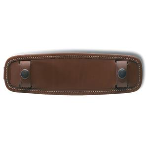 Billingham SP40 Tan Leather Shoulder Pad