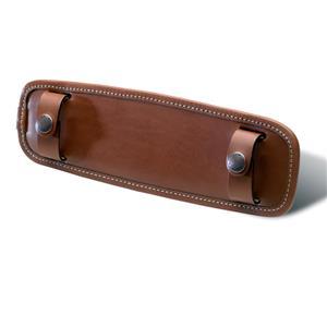 Billingham SP50 Tan Leather Shoulder Pad