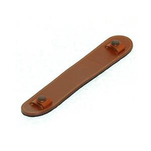 Billingham SP10 Tan Leather Shoulder Pad
