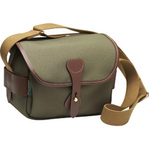 Billingham S2 Sage FibreNyte Chocolate Shoulder Bag