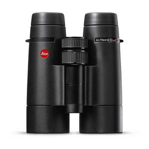 Leica Ultravid 10x42 HD-Plus Binoculars 40094