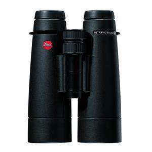 Leica 10x50 HD Ultravid Black Binoculars 40296