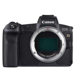 Canon EOS Ra | Astronomical Camera | 30.3 MP | Full Frame Sensor | 30X Magnification