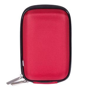 Dorr YourBox Memo XXL Red Camera Hardcase