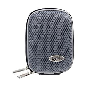 Dorr Maybox Memo Steel Large Hard Camera Case