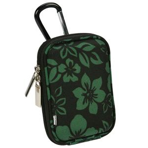 Dorr FlowerBox Green Camera Case