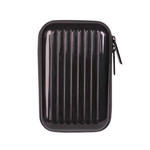 Dorr Phantom Black Hard Camera Case
