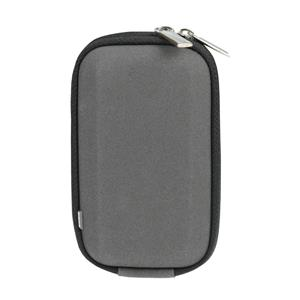 Dorr Grey Soft Velvet Camera Pouch