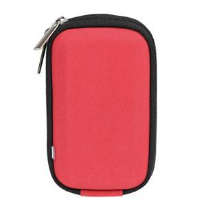 Dorr Red Soft Velvet Camera Pouch