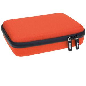 Dorr GPX Medium Hardcase for GoPro - Orange