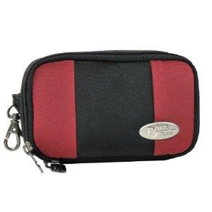 Dorr DIGI Bag 100 Red Camera Bag