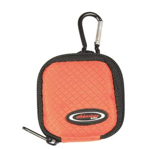 Dorr Adventure Memory Card Case Orange and Black