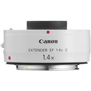 Canon EF 1.4X L MKIII Extender